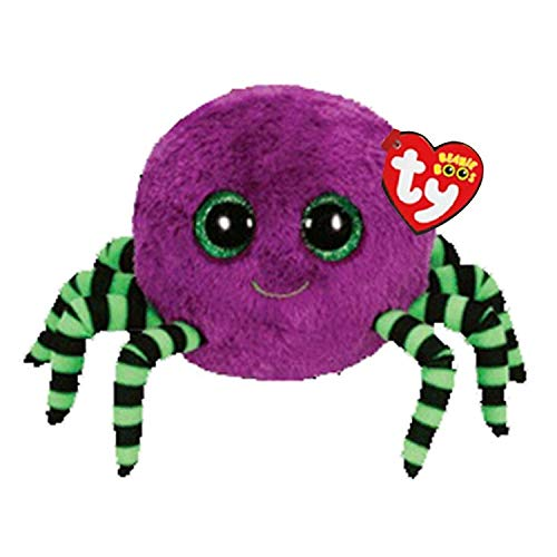 Beanie Boos - Purple Spider