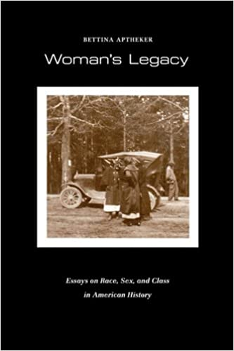 com w s legacy essays on race sex and class in  com w s legacy essays on race sex and class in american history 9780870233654 bettina aptheker books
