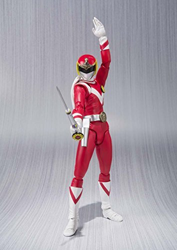 S.H. Figuarts Taiyo Sentai Sun Vulcan Bal Eagle about 155mm ABS & PVC painted action figure