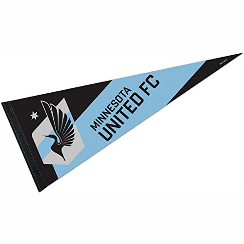 fan products of Minnesota United FC Full Size Pennant and Banner