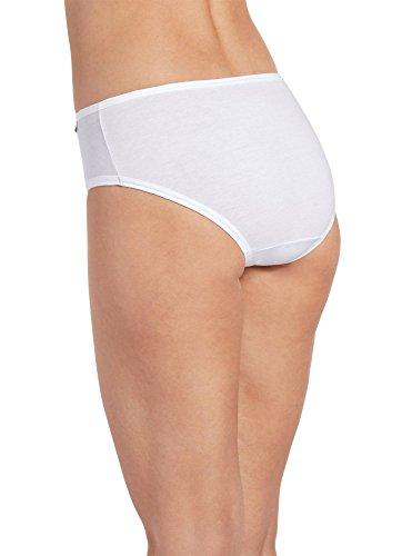 00e6db8b26 Jockey Women s Underwear Elance Hipster - 3 Pack