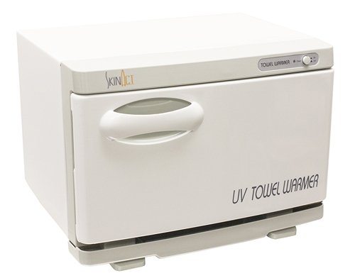 Hot Towel Cabinet with UV Sterilizer - Hot Towel Cabi and UV 12 Pc