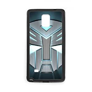 samsung galaxy note4 Black Transformers phone case cell phone cases&Gift Holiday&Christmas Gifts NVFL7N8825822