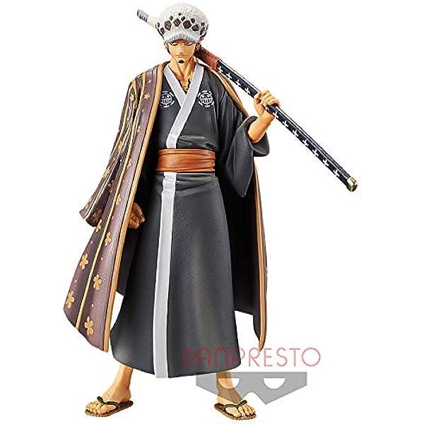Banpresto One Piece Dxf The Grandline Men Wanokuni Vol.5