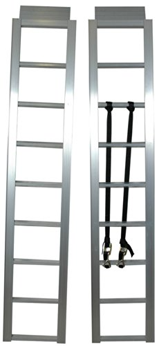 Highland (1120500) 69' Aluminum Straight Loading Ramp - Pair