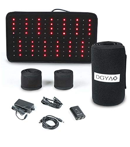 Led Red Light Belt in US - 5