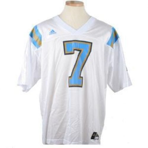 Ucla Adidas Mens Replica Football - 2