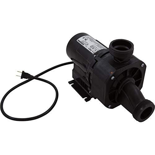 (Hydro-Air Pump, Bath, BWG Gemini Plus II, 0.75hp, 115v, 1-1/2