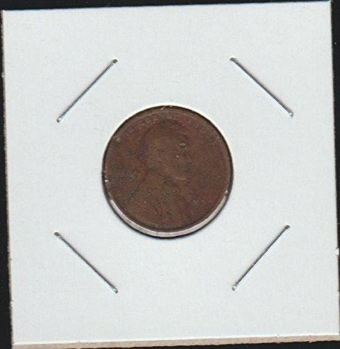 1923 Lincoln Wheat (1909-1958) Penny Good