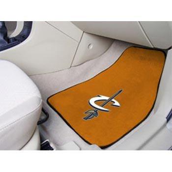Cavaliers Mats Car (Fanmats 9233 NBA - Cleveland Cavaliers Car Mats 2 Piece Front)
