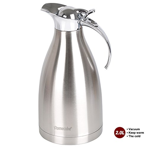 vacuum sealed pitcher - 2