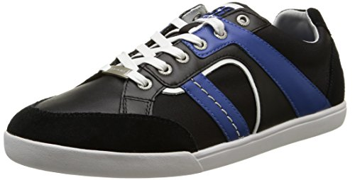 RedSkins - Gifle - GIFLEE3 - Color: Negro - Size: 44.0