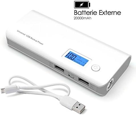Câble USB Logicom L ement 400 | GSM55
