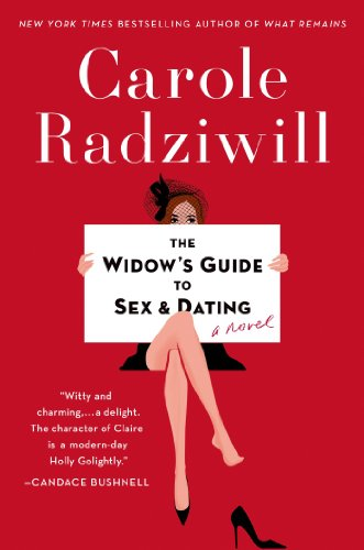 The Widows Guide To Mating And Hookup