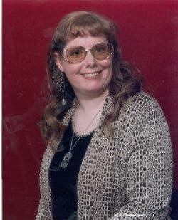 Carol Hightshoe