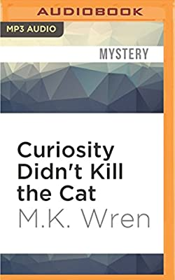 Curiosity Didn't Kill the Cat
