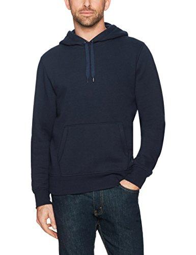 Amazon Brand - Amazon Essentials Men's Hooded Fleece Sweatshirt