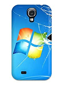 Case Cover Hd Desktop S / Fashionable Case For Galaxy S4