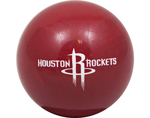 NBA Imperial Houston Rockets Pool Billiard Cue/8 Ball - Red by Imperial