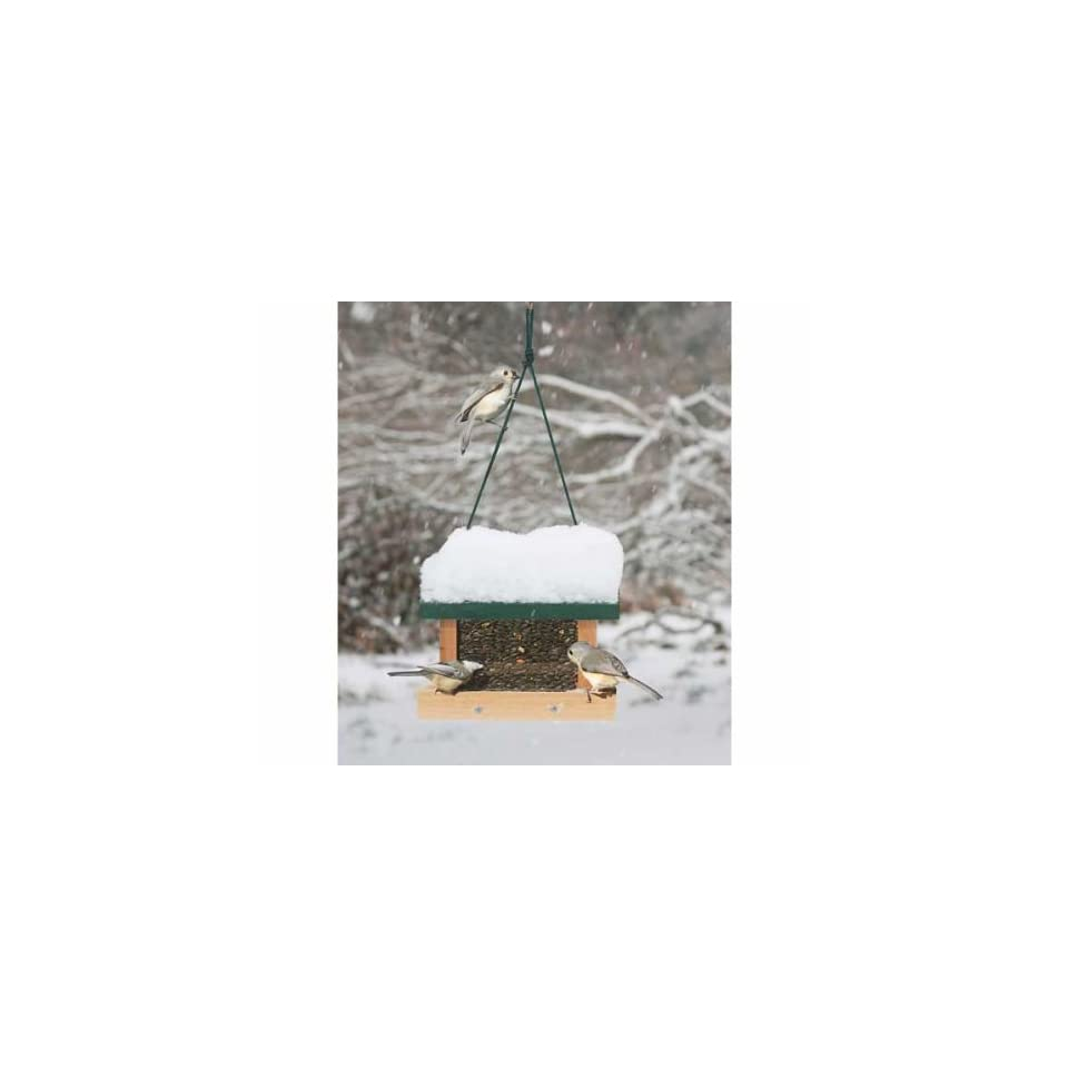 Little Looker Bird Feeder   (Bird Feeders) (Seed Feeders)