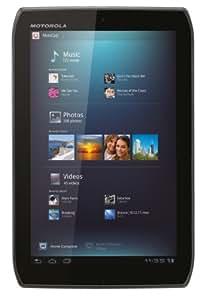 Motorola XOOM - Tablet de 8.2 pulgadas (Android 3.0, 16 GB, wifi, 1.2 GHz), color negro (importado de Francia)