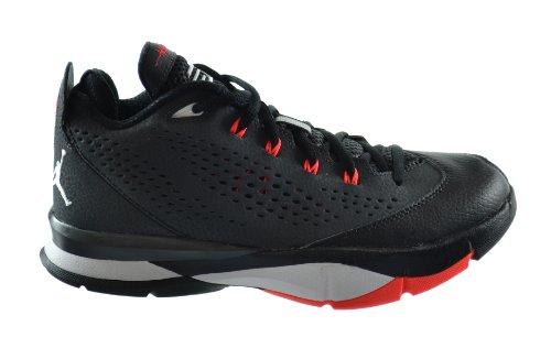 182f8365a1fa Jordan CP3 VII (BG) Big Kids Basketball Shoes Anthracite White-Black- Infrared 23 616807-005 - Buy Online in Bahrain.