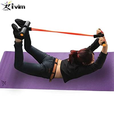 Hot Fitness Exercise Equipment Sit-up Exercise Device Training Abdominal