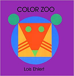Image result for color zoo book