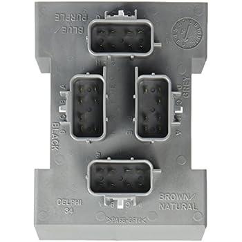 Amazon Com Genuine Gm 15304995 Tail Lamp Wiring Harness