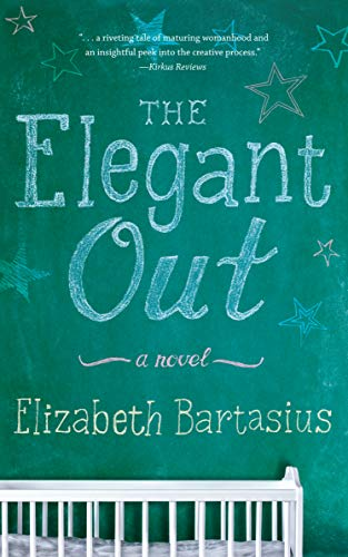 Image result for the elegant out book