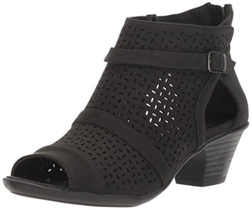 Musta Street Kallistuneena Naisten Carrigan Easy Sandaali Sn1Oqdwxa