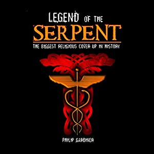 Legend of the Serpent Audiobook