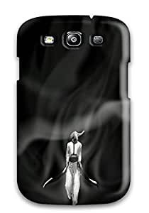 Belinda Lawson's Shop Hot Top Quality Case Cover For Galaxy S3 Case With Nice Bleach Appearance