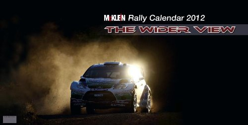 McKlein Rally 2012 - The Wider View