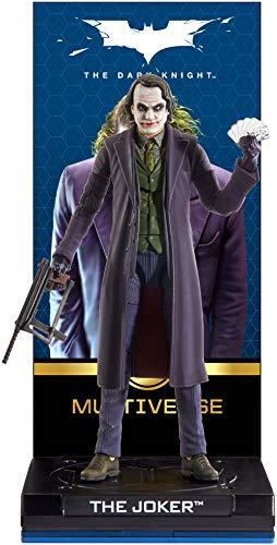 (DC Comics Multiverse Signature Collection The Dark Knight The Joker Figure)