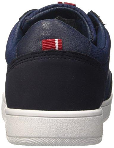 Homme 01 Cdx Brighton Navy Tacchini Sergio Baskets Bleu wxqgI4xFS
