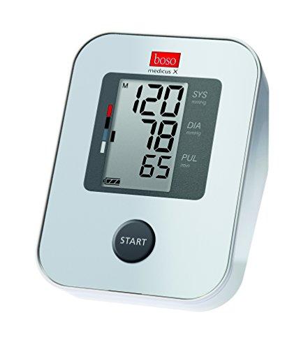 boso Boso Medicus X Blutdruckmessgerät mit allen Basisfunktionen
