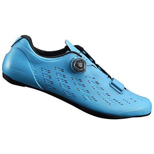 Shimano Schoenen Uit Rp9 Sh-rp901sb Blauw Maat 49 (schoenen Uit))