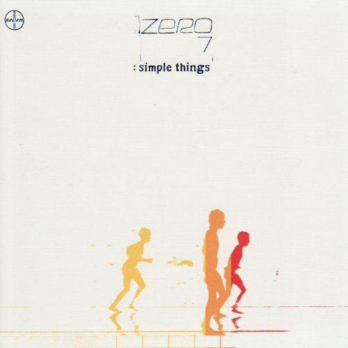 Zero 7-Simple Things-REISSUE-CD-FLAC-2003-dL Download
