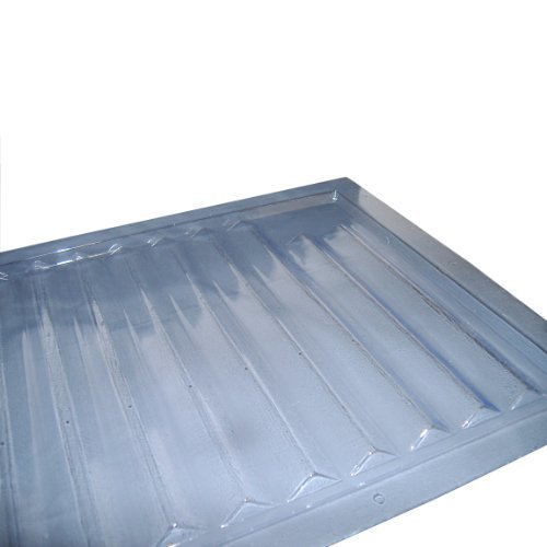 30'' X 12'' Aquarium Condensation Tray by Supa
