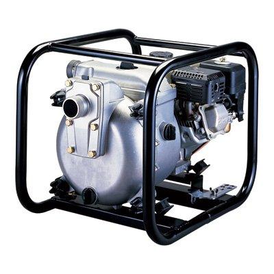 NorthStar Full Trash Pump - 2in. Ports, 11,100 GPH, 1in. Solids Capacity, 160cc Honda GX160 Engine