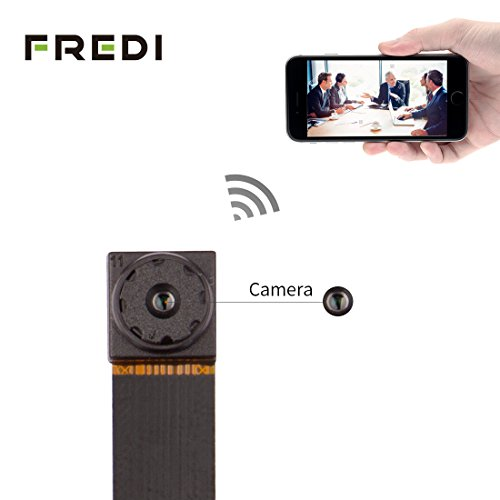 FREDI Detection Recording Security Surveillance product image