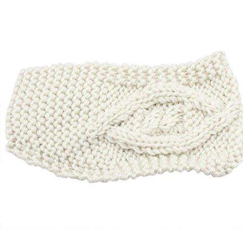 Amazon Maonet Fashion Womens Warm Hat Skiing Cap Knitted Empty