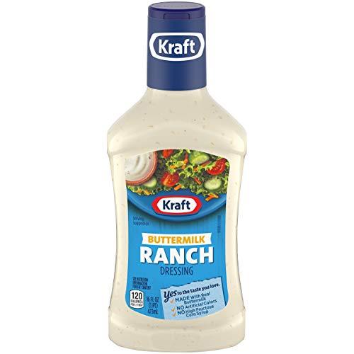 Kraft Buttermilk Ranch Dressing (16 oz -