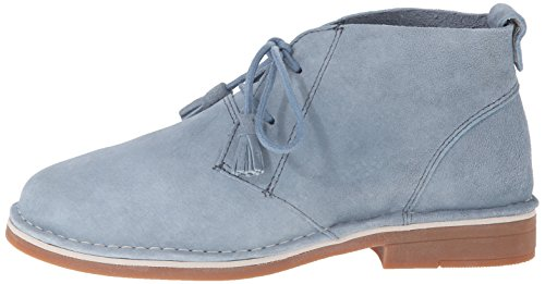 Catelyn Cyra Leather Desert Boots Womens Ladies Up Hush Puppies Lace axpt1It