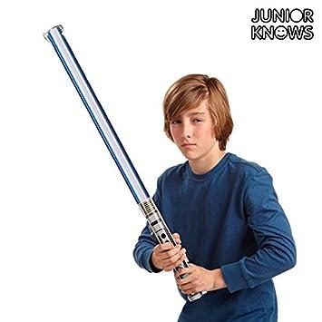 Espada Hinchable Space Junior Knows: Amazon.es: Juguetes y ...