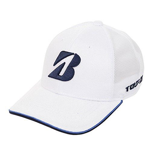 ブリヂストン BRIDGESTONE ゴルフその他 メンズ TOUR B 18SS クールキャップ CPSG87