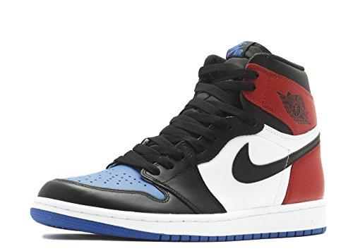 9bf0cc5cce1 Jual Air Jordan 1 Retro High OG 'Top 3' - 555088 026 - Basketball ...