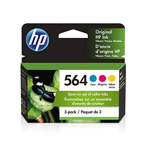 HP 564 3 Ink