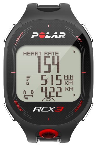 Polar RCX3 RUN by Polar